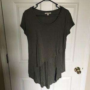 High low T-shirt